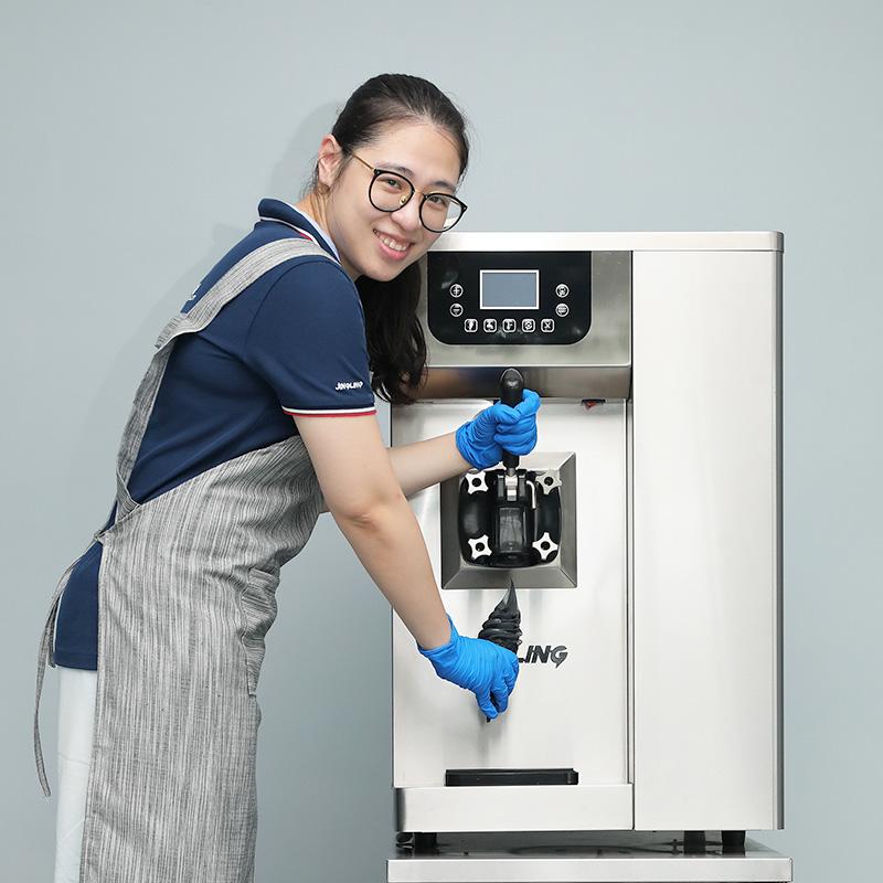 香港 SC91Plus 意大利蜗杆膨化泵